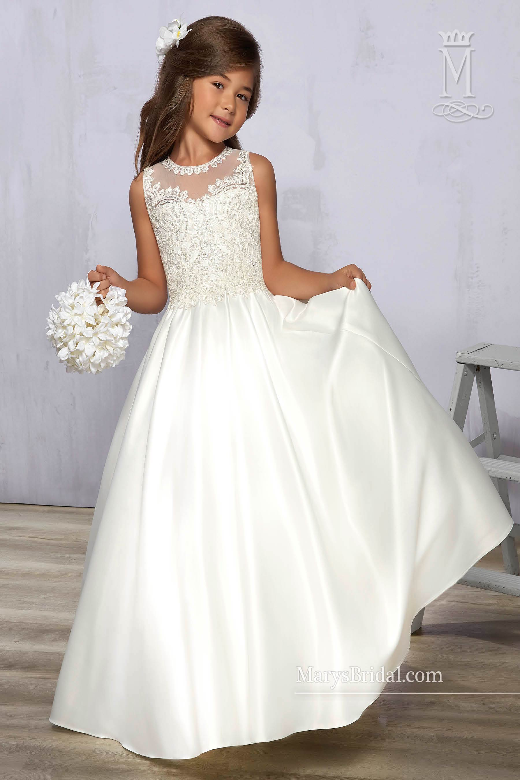Marys bridal f576 flower girl dress madamebridal mightylinksfo