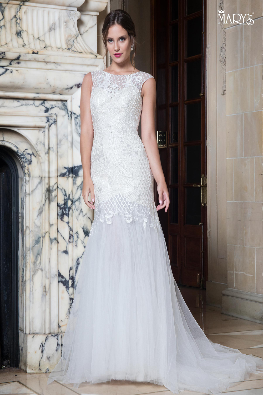 Marys Bridal Mb3015 Dress Madamebridal Com