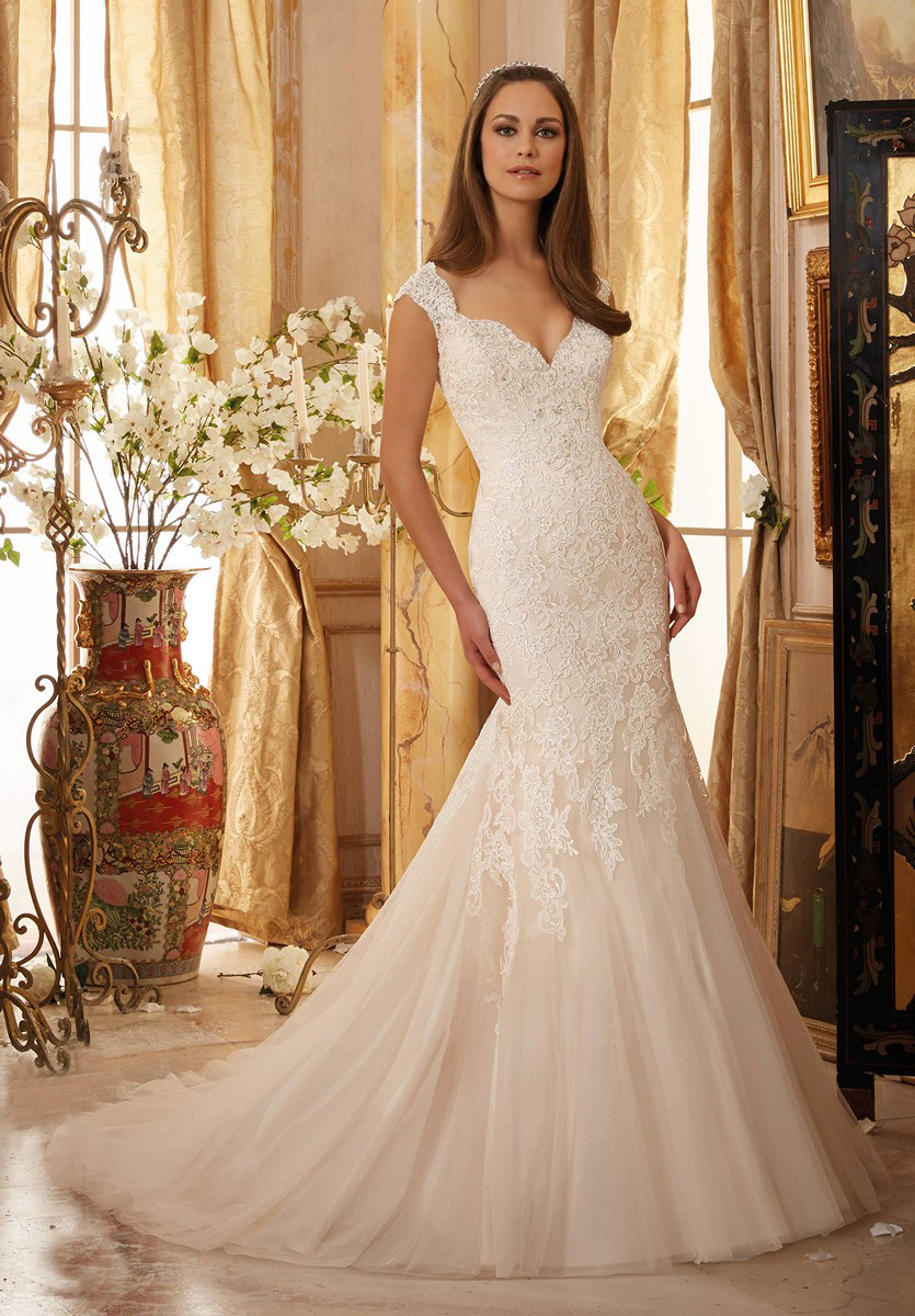Mori lee 5472 wedding dress for Mori lee wedding dresses