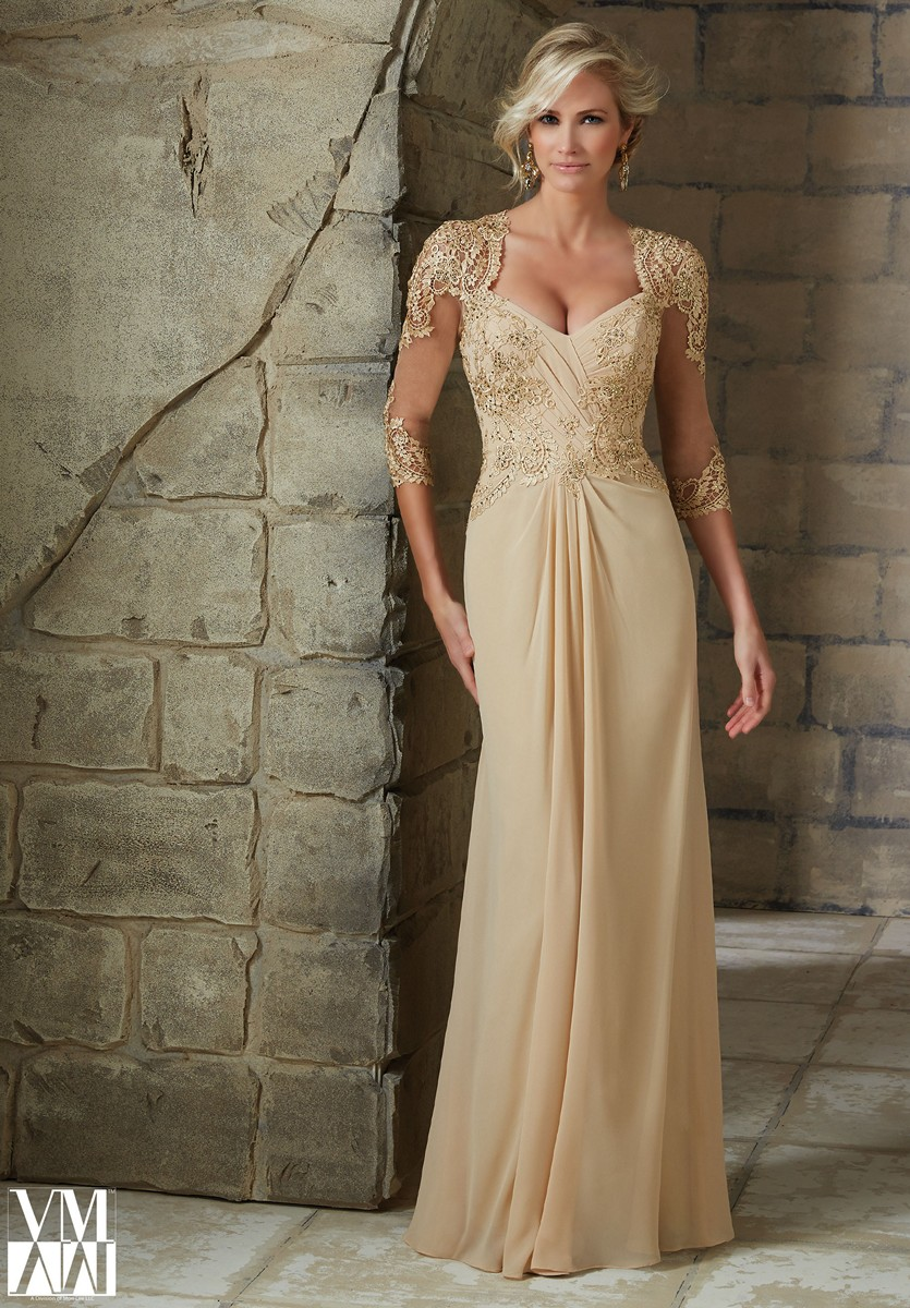 VM Collection by Mori Lee Style No. 70516