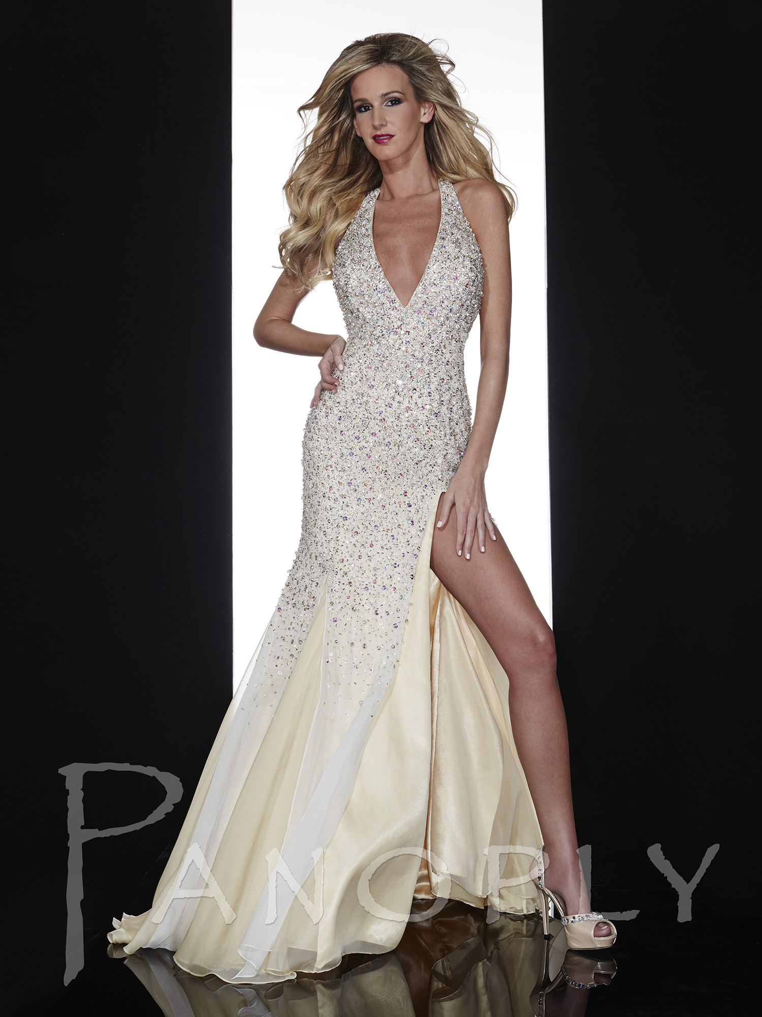 Panoply 14606 for Wedding dresses for vegas