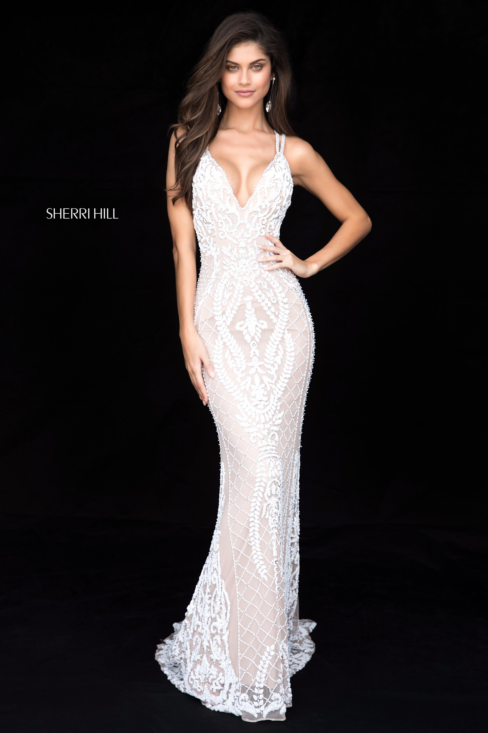 Sherri Hill 51750 Dress Madamebridal Com