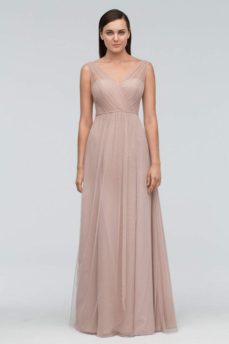 Watters 9363 Kathy Bridesmaid Dress Madamebridal Com