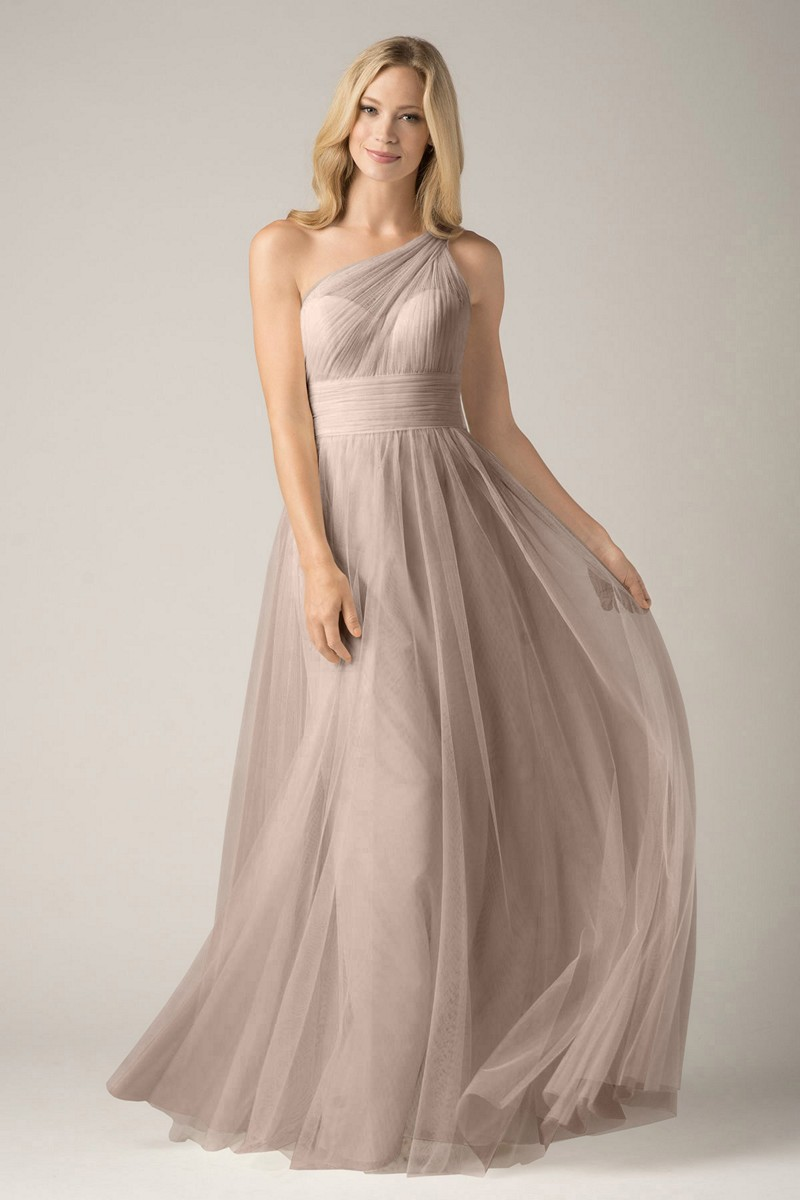 Wtoo 858 bridesmaid dress madamebridal ombrellifo Gallery