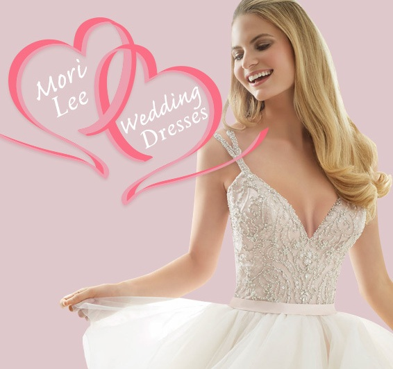Wedding Dresses On Sale